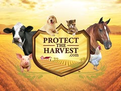 Protect The Harvest Wallpaper