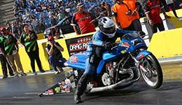 Ballistic Drag Racing - Australian National Champions