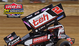 Tatnell Wins Night One of Australian Championship