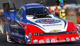 HIGHT TAKES JFR TO SEMIFINALS AT POMONA