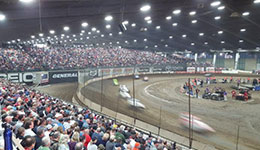 2017 Chili Bowl Dates Confirmed; Ticket Renewal Begins March 2, 2016
