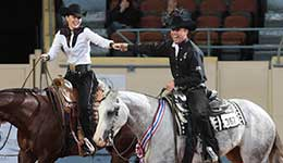 2016 Lucas Oil AQHA World Championship Show Schedule