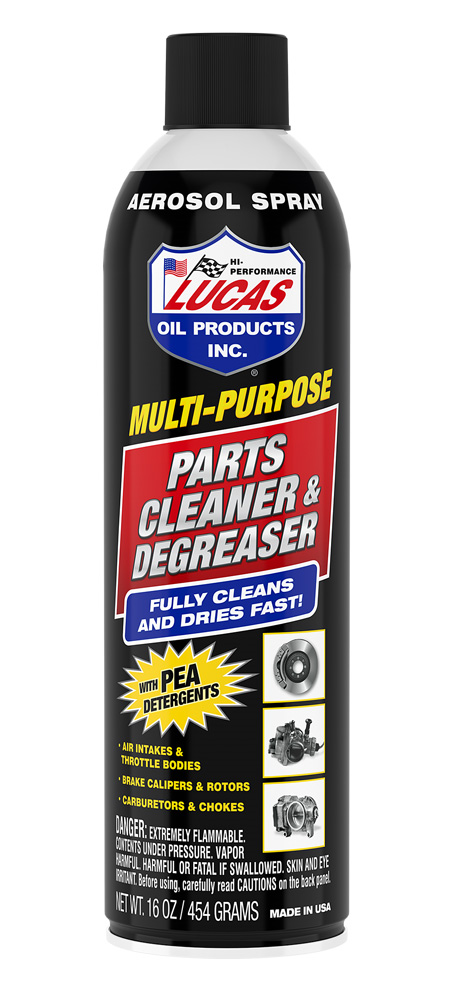 11115 MultiPurposePartsCleanerDegreaser 16oz