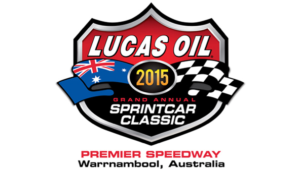 Lucas Oil Grand Annual Sprintcar Classic Entries Open