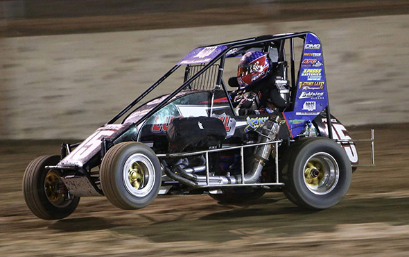 Bumper field in the making for Lucas Oil Speedcar Championship