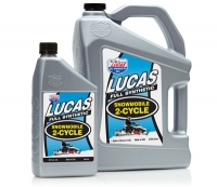 Synthetic 2-Cycle Snowmobile Oil