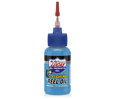 Fishing Reel Oil
